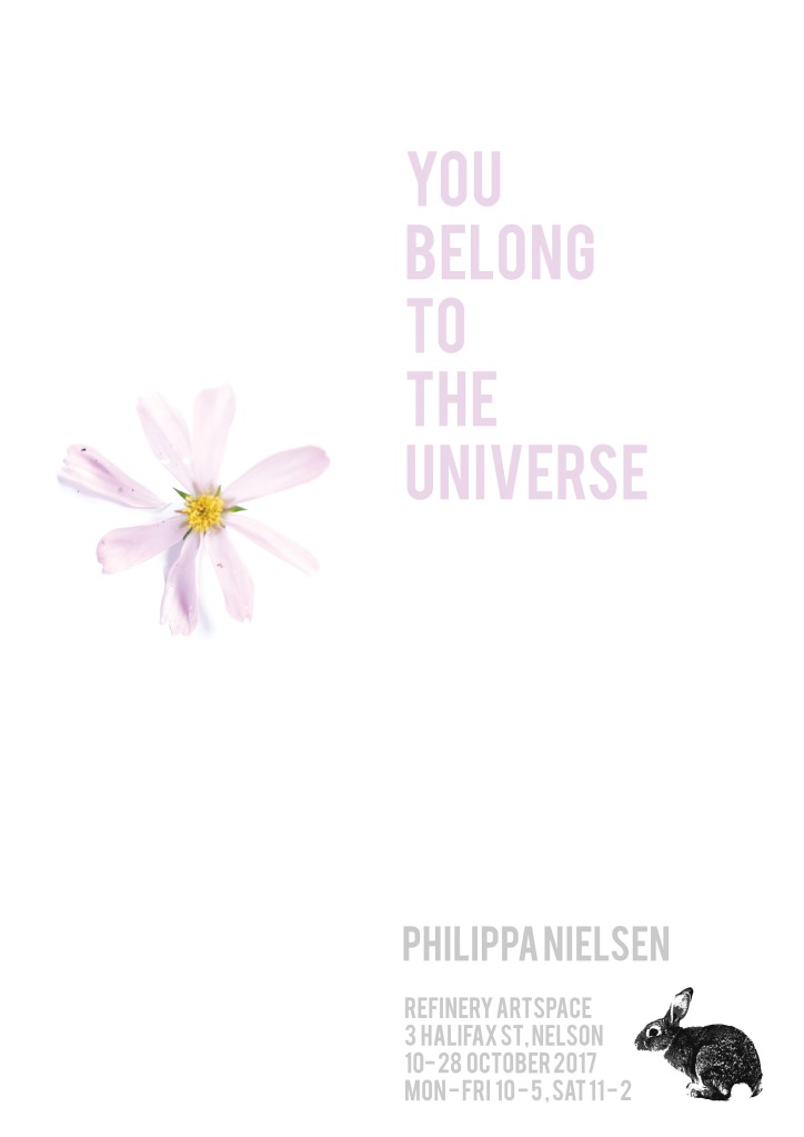 Philippa Nielsen, You Belong To The Universe